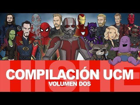 Compilación HISHE del UCM Volumen Dos