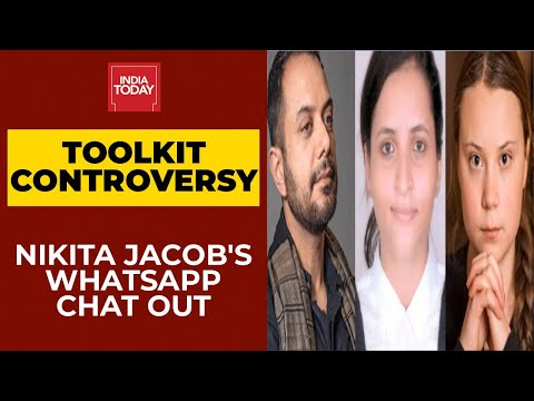 India Today Accesses Inside Details Of Chat Between Nikita Jacob & ISI-Backed Pieter Friedrich
