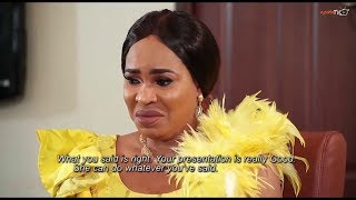 Erelu Latest Yoruba Movie 2018 Drama Starring Bimbo Oshin  Fathia Balogun  Taiwo Hassan
