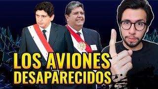 CASO GARCÍA: LOS AVIONES MIRAGE  Ep.1 | HISTERIA DEL PERÚ thumbnail