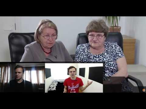 видео для взрослых старики