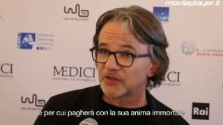 """Frank Spotnitz: """"La seconda stagione di I Medici sarà su Lorenzo il Magnifico"""""""