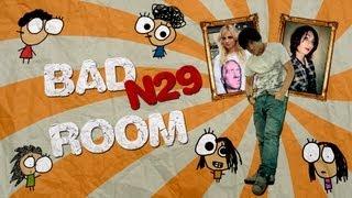 BAD ROOM №29 [Дамки] (18+)