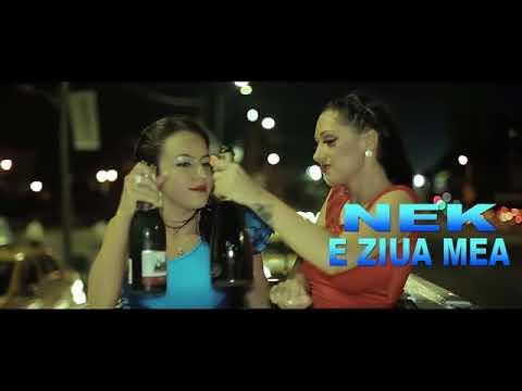 Nek - Ziua de ieri [official video] 2014