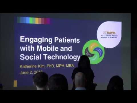 Health 2.0 Sacramento: Engaging Patients with Mobile and Social Technology