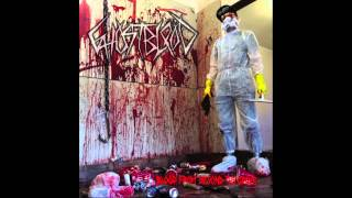 GHOSTBLOOD - Blood from Beyond the Grave - Full Album