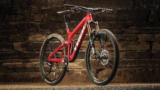 Trek Slash 29 Review – 2017 Bible of Bike Tests