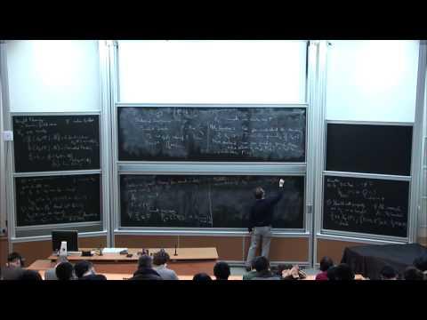 Carlo Gasbarri: Arithmetic of algebraic points on varieties over function fields - Part 1
