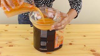Black And Decker Je2200b 400 Watt Fruit And Vegetable Juice Extractor Review