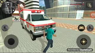 Vegas crime Simulator, muerte aeria, Episodio 1