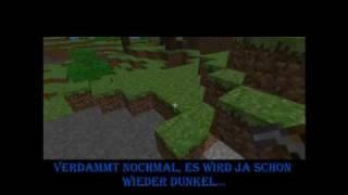 Minecraft Indev Adventure Tag 2 - Auf der Suche