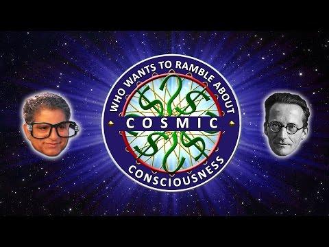 Deepak Chopra vs Erwin Schrödinger - New Age Mumbo Jumbo or Profound Philosophical Ponderings??