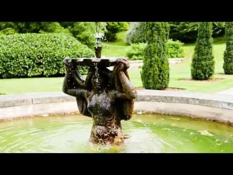 Sezincote House & Garden - Cotswold UK - 4K