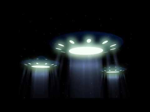A noite Oficial dos OVNIS - UFOLOGIA