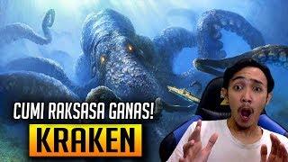 PAKE KRAKEN RAKSASA MENJADI YONKOU DI LAUTAN - FEED AND GROW FISH INDONESIA #11