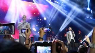Love Me For A Reason - Boyzone In Manila - BZ20