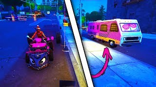 Fortnite Glitch - Wallbreach Anywhere In Public Games - (fortnite wallbreach glitches season 8)