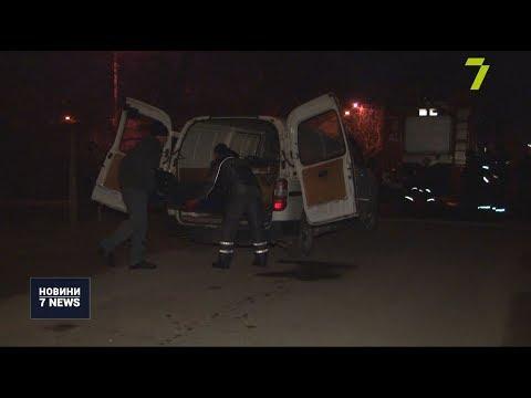 Новости 7 канал Одесса: Пожежа в приватному секторі призвела до смерті чоловіка