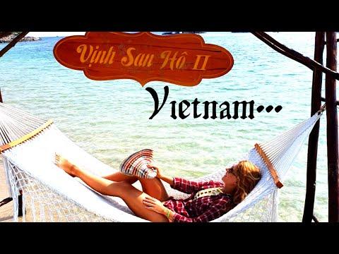 NHA TRANG- Vietnam'ın Bodrum'u, Timsah Eti?