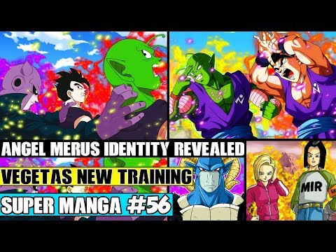 MOROS ARMY VS THE Z-FIGHTERS! Piccolo And Gohan Vs 73! Dragon Ball Super Manga Chapter 56 Review