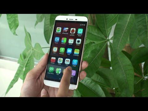 Cubot X10 Smartphone MTK6592 W - VamosDotPK