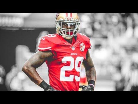 26b7b56b294 Jaquiski Tartt 49ers Career Highlights - YouTube