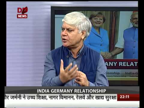 germany and india relationship with america