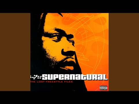 The Live Show (Freestyle: Supernatural Opens For Wu-Tang Clan)