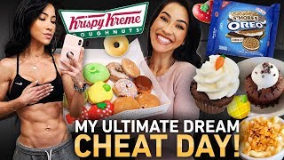 Download 9,000+ Calorie Fitgirl Cheat Day (Eating Everything I Want) 🤤 Mp3 and Videos