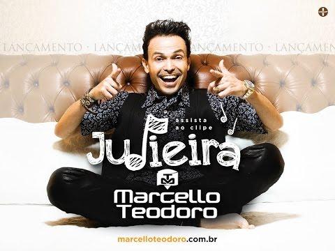 Marcello Teodoro - Judieira (Clipe Oficial)