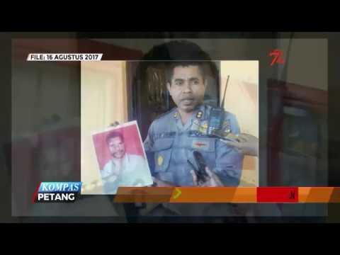 Ini Sosok Kombes Jhonny Edison, Ajudan Jokowi Asal Papua