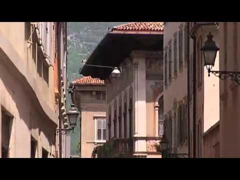 Rovereto - L'antico e il moderno - Trentino - Italia.it