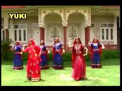 mera assi kali ro ghagro song