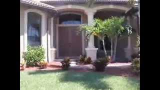 Maison de prestige a vendre a Cape Coral en Floride pour $499,000