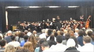 Haggard MS Full Orchestra 13May14, Part1
