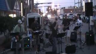 Kaw-Liga,Hank Williams Jr,Covered By Back Forty Band