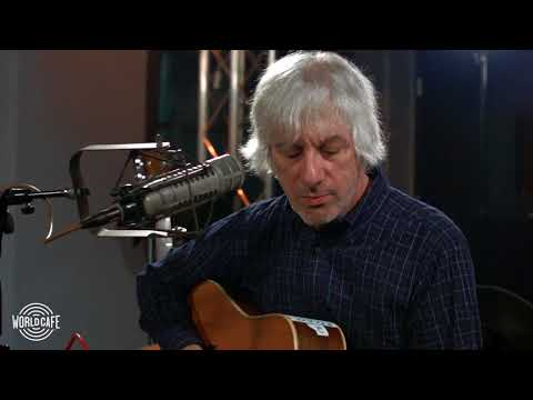"Lee Ranaldo - ""Circular (Right as Rain)"" (Recorded Live for World Cafe)"