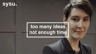 Can Anyone Be An Entrepreneur? | Sarah Wood of Unruly Media