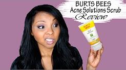 hqdefault - Dr Burts Acne Treatment