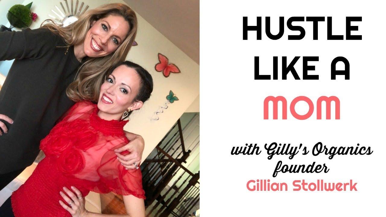 Gillian and hustler something