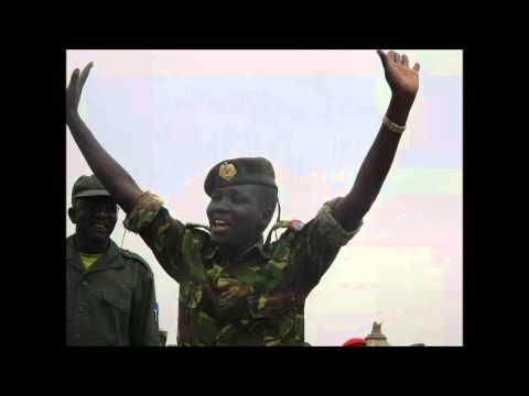 Neur Kingdom By John Mechoul  South Sudan music