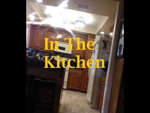 In The Kitchen Creepypasta