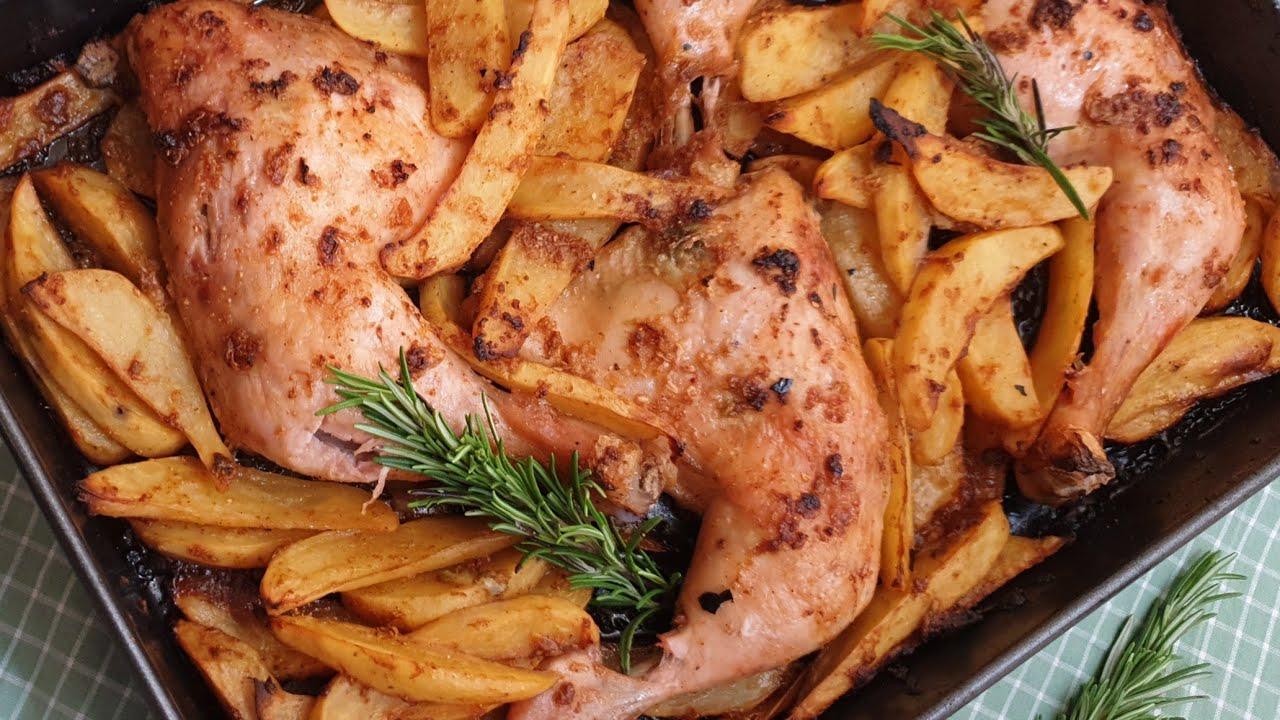Kartoffeln Mit
