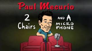 Rob Reiner & Nick Reiner - 2 Chairs and a Microphone | Paul Mecurio
