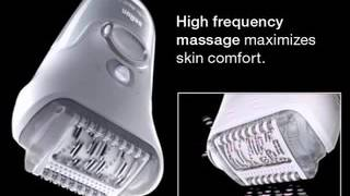 Braun Silk-épil 7 7-561 Wet & Dry Cordless Epilator