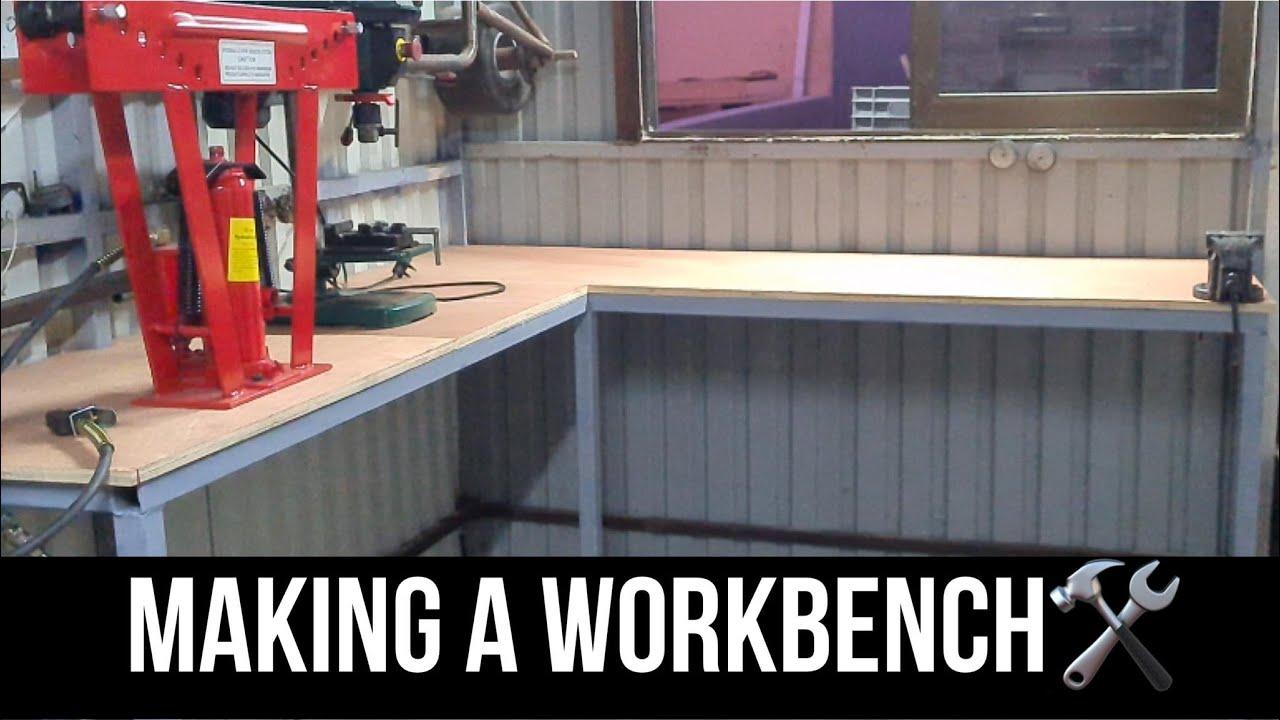 Making a Workbench