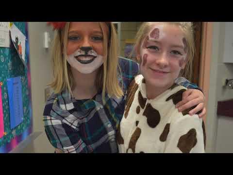 Melrose Middle School Slide Show 2019