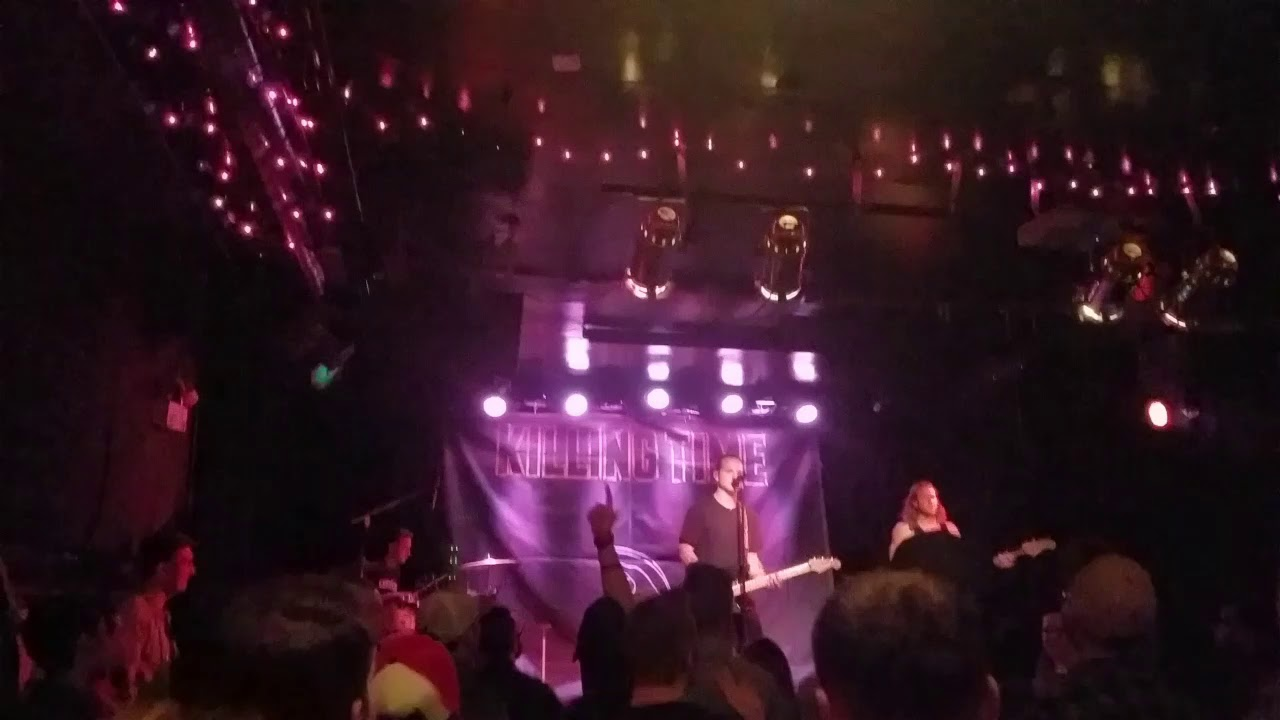 The Holdup Closet S All Black Live At The Beat Kitchen Chicago Il 3 10 2019