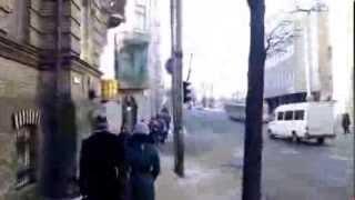 Вильнюс-Тракай 25-16.01.2014: Приезд и заселение в отель