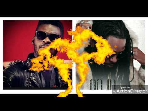 Ferre Gola Feat Dj Arafat - Azalaki Awa #Remixx #Audio